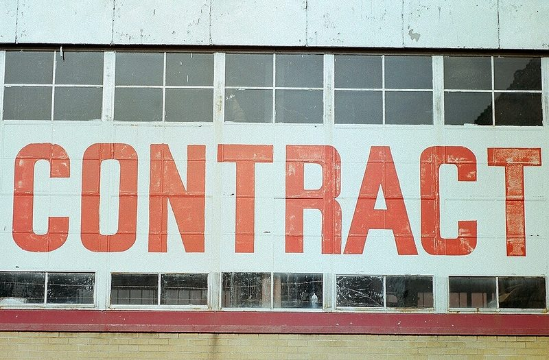 Contracts and Agreements 101
