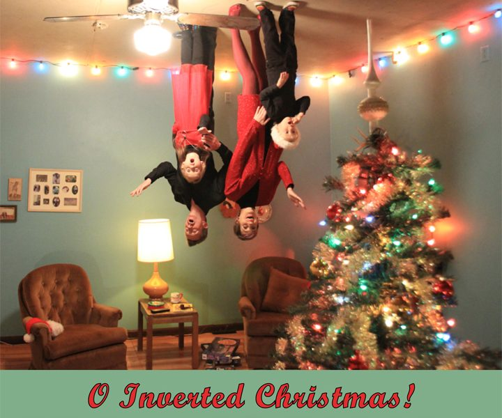 Merry Inverted Christmas, Everyone