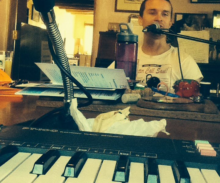 Self-Employed Happy Hour Podcast: Billy McCall
