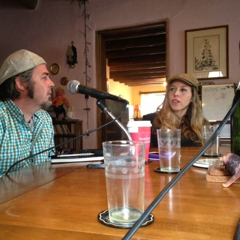 Self-Employed Happy Hour Podcast: Stranger Factory's Kathie Olivas and Brandt Peters