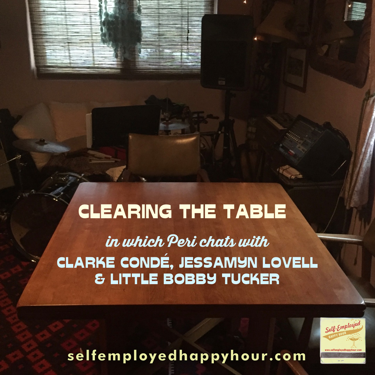 Clearing the Table for the Unexpected