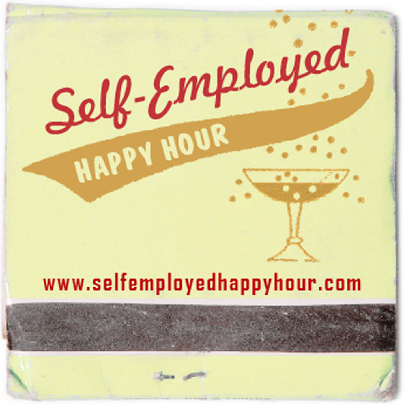 Self-Employed Happy Hour with Peri Pakroo
