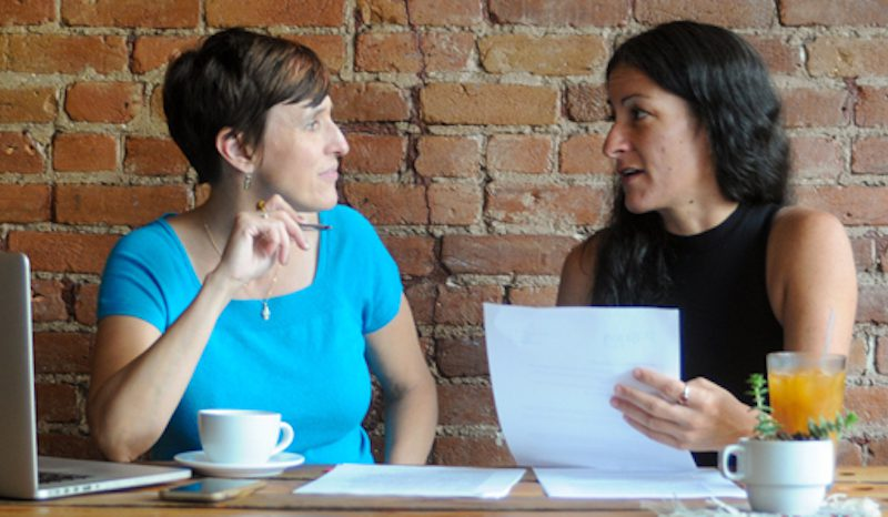 Tips for Business Coaching Clients