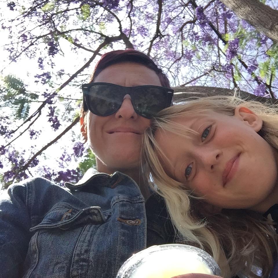 Peri and Jila