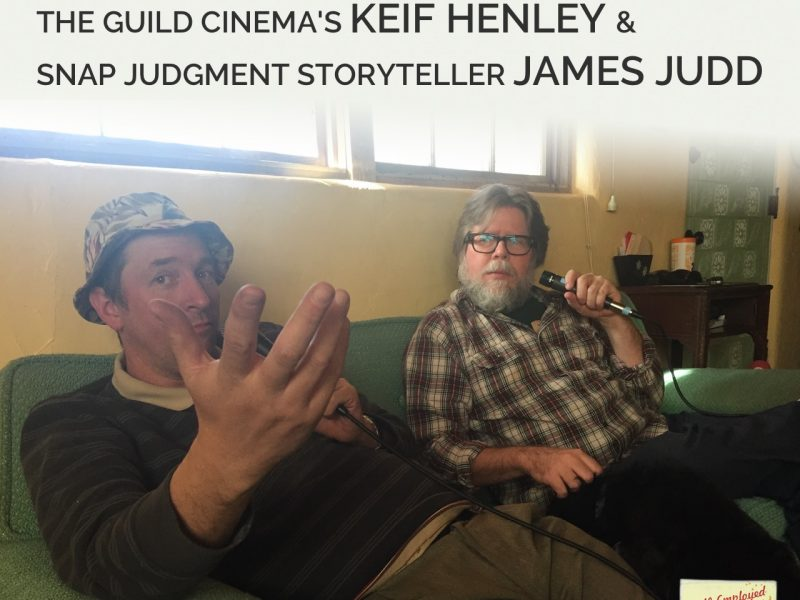Staying Indie in a Megaplex World: Interview with Keif Henley, and Story by James Judd