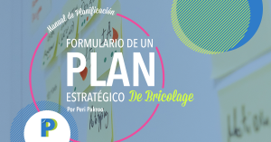 Plan Estrategico - Peri Pakroo, Author and Coach